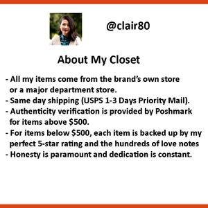About My Closet